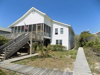 Granny's Beach House