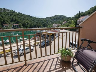 Amazing home in Blace w/ WiFi and 2 Bedrooms (CDR339)