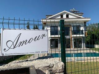 Villa Amour Hisaronu