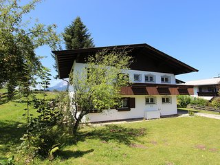 Spacious Holiday Home in St Johann near Ski Area