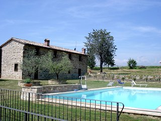 Luxurious holiday home in Radicofani Tuscany