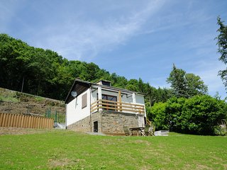Snug Holiday Home in Durbuy with Garden