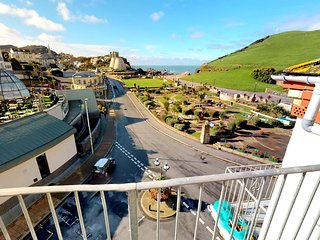 ILFRACOMBE SEA ROCK 7 | 1 Bedroom