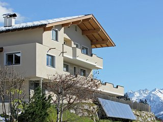 Cozy Apartment in Zell am Ziller,Austria with Parking