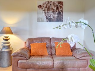 Comfortable holiday home with magnificent view of the Snowdonia mountain