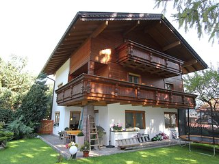 Luxury Apartment in Fugen Tyrol with parking
