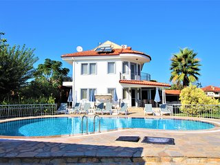 Villa Pervin; Holiday rentals in Dalyan