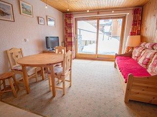 Nice Apartment 4 Per Meribel-Center!