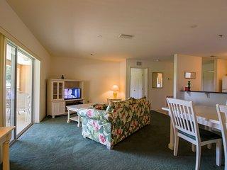 Three Bedroom Condominium 102