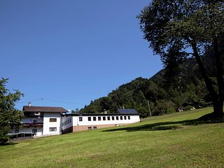 Peaceful Apartment in Hart im Zillertal with Garden
