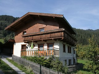 Spacious Holiday Home in Krimml near Ski Slopes