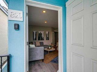 Casa Azul Upper