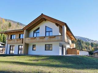 Luxury Chalet in Saalbach-Hinterglemm with Sauna