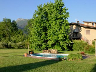 Vintage Cottage in Tuscany with Swimming Pool