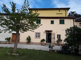 Comfortable house with dishwasher in central location in Tuscany