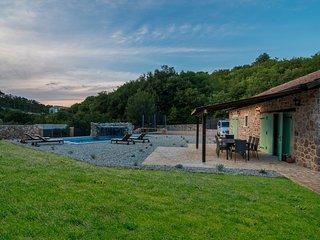 Villa Natura (V6191-K1)