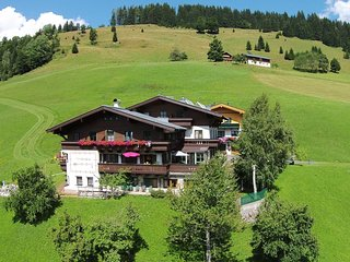 Modern Holiday Home in Maria Alm near Ski Area