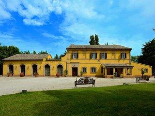 Cozy Villa in Filottrano with Private Pool