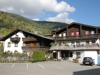 Comfortable Apartment near Ski Area in Bad Kleinkirchheim