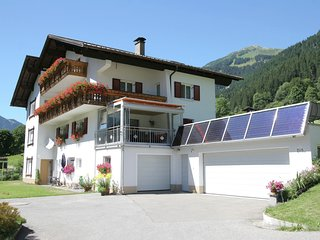 Plush Apartment in Sankt Gallenkirch near Montafon