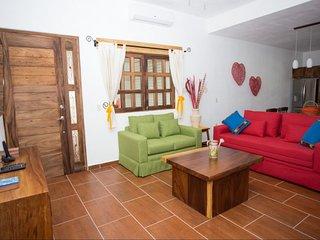 Suite Chava Apartments