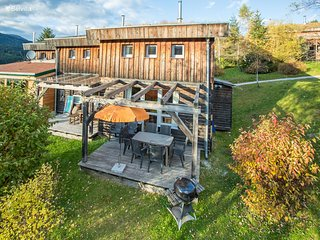 Cosy Chalet in Hohentauern with Parking