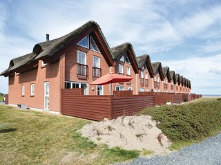 Nice home in Rømø w/ WiFi and 3 Bedrooms (A1071)