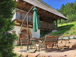 Quaint Holiday Home in Reinerzau with Sauna