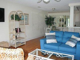 2 Bedroom Villa #805
