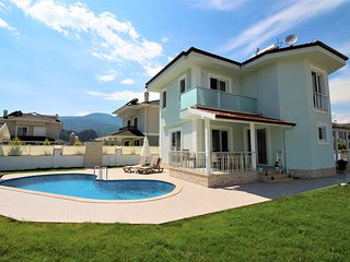 Villa Gizem , new villa in perfect location