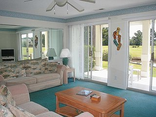2 Bedroom Villa #202