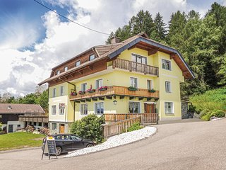 Awesome home in Techelsberg Wörthersee w/ WiFi and 2 Bedrooms (AKA149)
