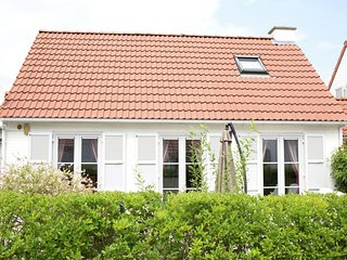 Pleasant Holiday Home in De Haan by the Sea