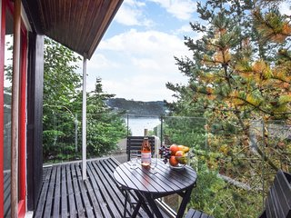 Quaint Holiday Home in Dartmouth with River Dart View