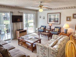 2 Bedroom Villa #502