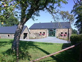 Lovely Holiday Home In Houffalize near Forest