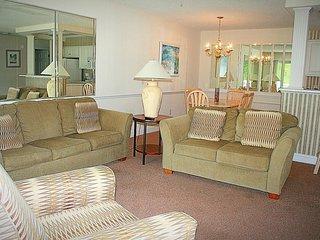 2 Bedroom Villa #1408