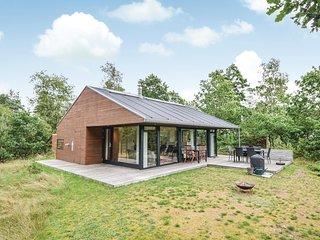 Nice home in Ebeltoft w/ 3 Bedrooms (D13218)