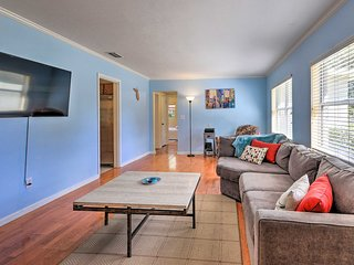 Event-Friendly Lakeland Home ~1 Mile From FSC