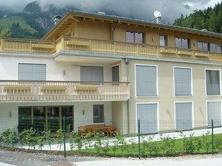 Luxury Apartment with Sauna in Leogang Salzburg