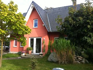 Quiet Holiday Home in Fliemstorf Germany with Beach Nearby