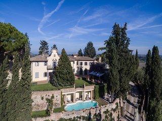 Castello di Renai - Wonderful historical castle in Tuscany