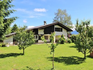 Spacious Chalet in Maishofen near Zell am See