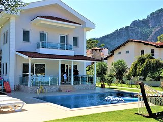 Dalyan Villa Moonlight