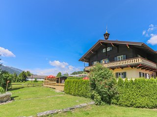 Luxurious Apartment in Mittersill near Ski Area