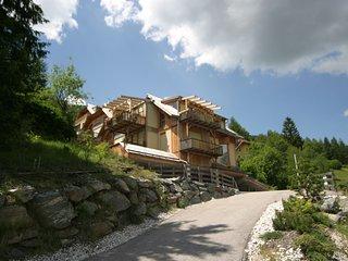 Modern Apartment near Ski Slopes in Bad Kleinkirchheim
