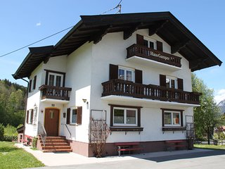 Beautiful Holiday Home near Ski Area in Ellmau