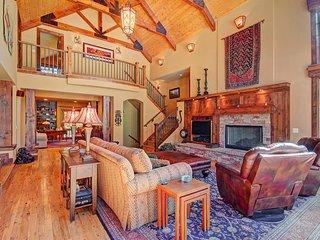 Marksberry Lodge