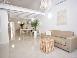 Authentic village house with modern decor in Olhão, near beautiful beaches