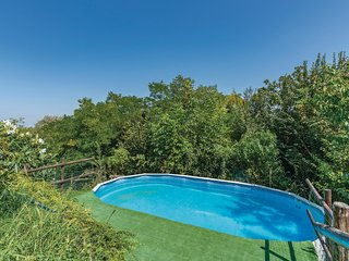 Stunning home in Castelnuovo Calcea w/ WiFi and 7 Bedrooms